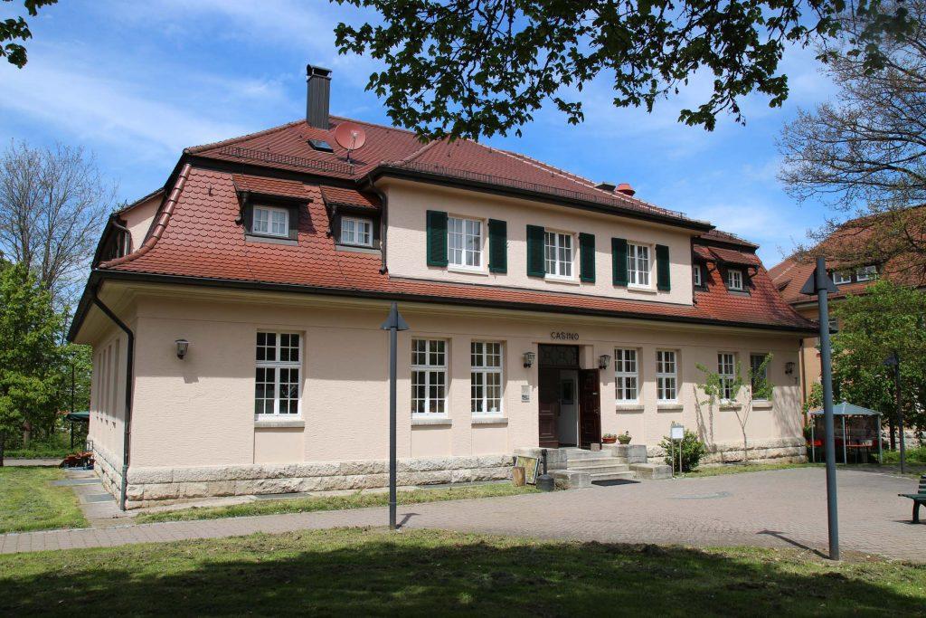 Ellwangen | OASE - Casino Ellwangen