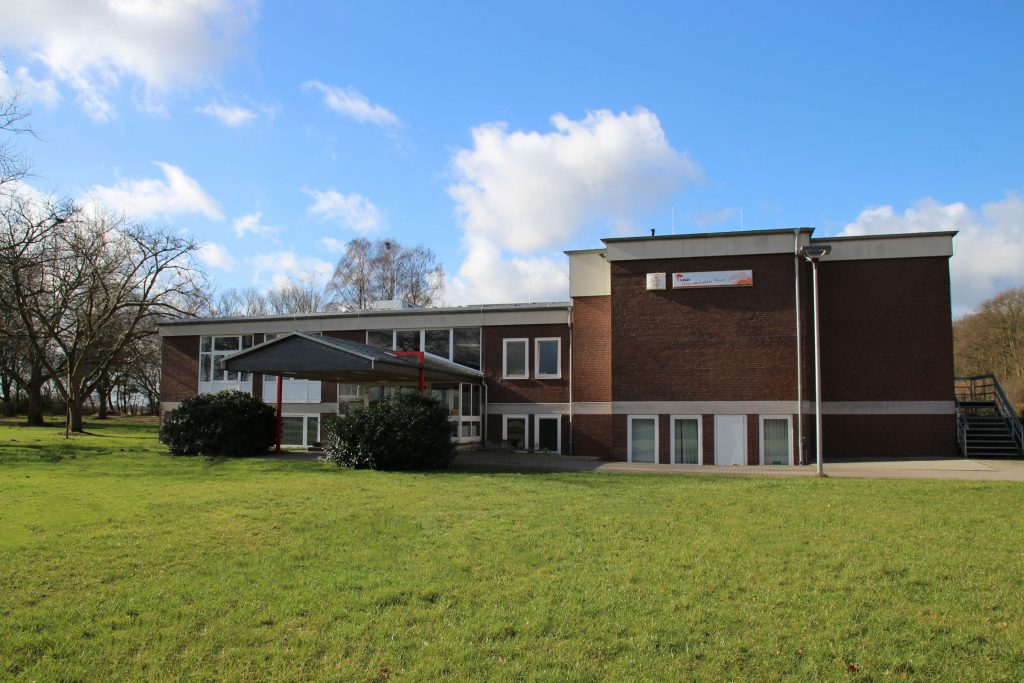 Rotenburg | OASE - Haus am Luhner Forst